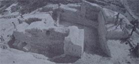 Шаштепа раскопки